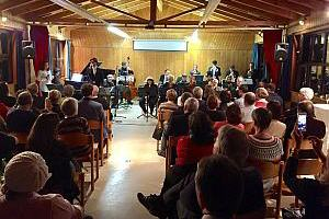ZONTA Benefiz-Konzert Pop & Brass Big Band